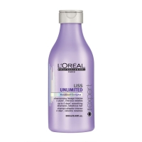 L´Oréal  Liss Unlimited CHAMPÚ 250ml