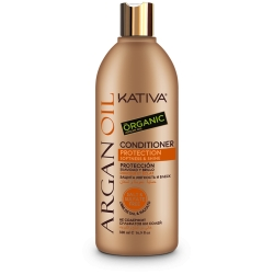 Kativa Argán Oil Acondicionador 500ml