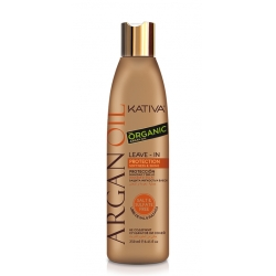 Kativa Argán Oil Leave-In 250ml