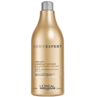 L'Oréal Absolut Repair Lipidium ACONDICIONADOR 750ml