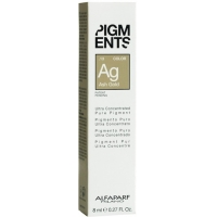 Alfaparf Pigments Ash Gold.13 8ml