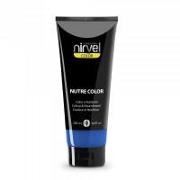 Nirvel Nutre Color Flúor Azul Klein 200ml