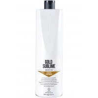 Light Irridiance Champú Reestructurante Gold Sublime 1000ml