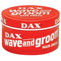 Dax Cera Wave & Groom 100gr