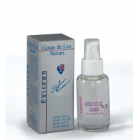 Exitenn Gotas De Luz Sérum 50ml
