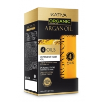 Kativa Argán  4 Oils 60ml