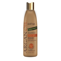 Kativa Argán Oil Shampoo 250ml