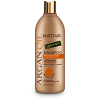 Kativa Argán Oil Shampoo 500ml