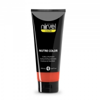 Nirvel Nutre Color Flúor Coral 200ml