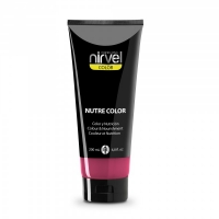 Nirvel Nutre Color Flúor Fresa 200ml