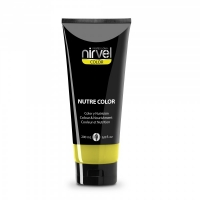 Nirvel Nutre Color Flúor Limón 200ml