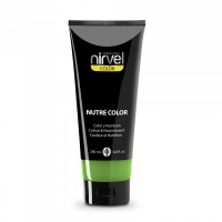 Nirvel Nutre Color Flúor Menta 200ml