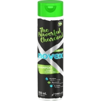 Novex The Powerful Charcoal Champú 300ml