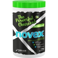 Novex The Powerful Charcoal Mascarilla Capilar 1kg