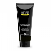 Nirvel Nutre Color Negro 200ml