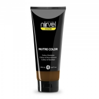 Nirvel Nutre Color Marron Intenso 200ml