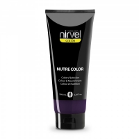 Nirvel Nutre Color Violeta 200ml