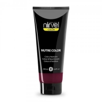 Nirvel Nutre Color Fucsia 200ml