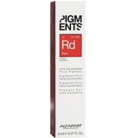 Alfaparf Pigments Red.6 8ml