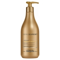 L'Oréal Absolut Repair Lipidium CHAMPÚ 500ml